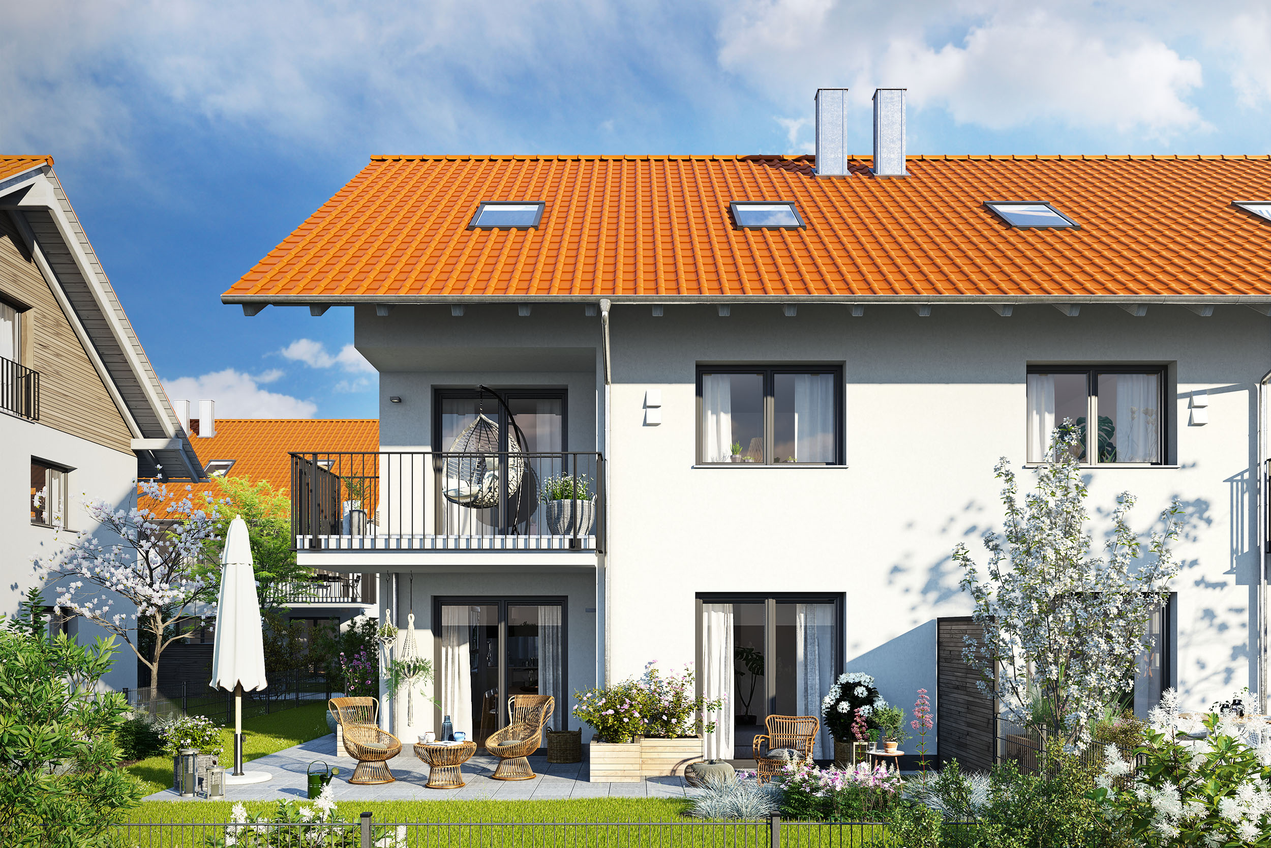 Homepage Walser Immobilien Gruppe